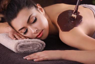 Hříšná masáž