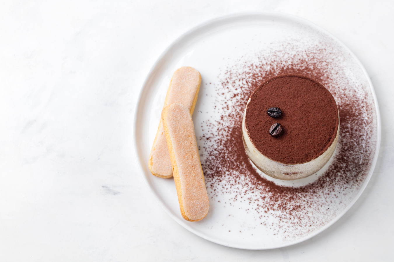 Tiramisu, sladká chuť Itálie