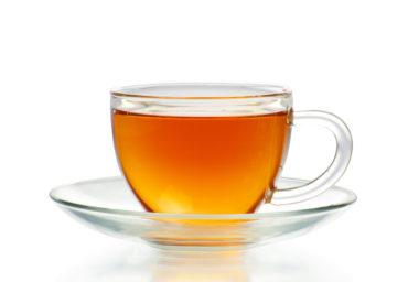 Dobrý čaj přitáhne správné hosty