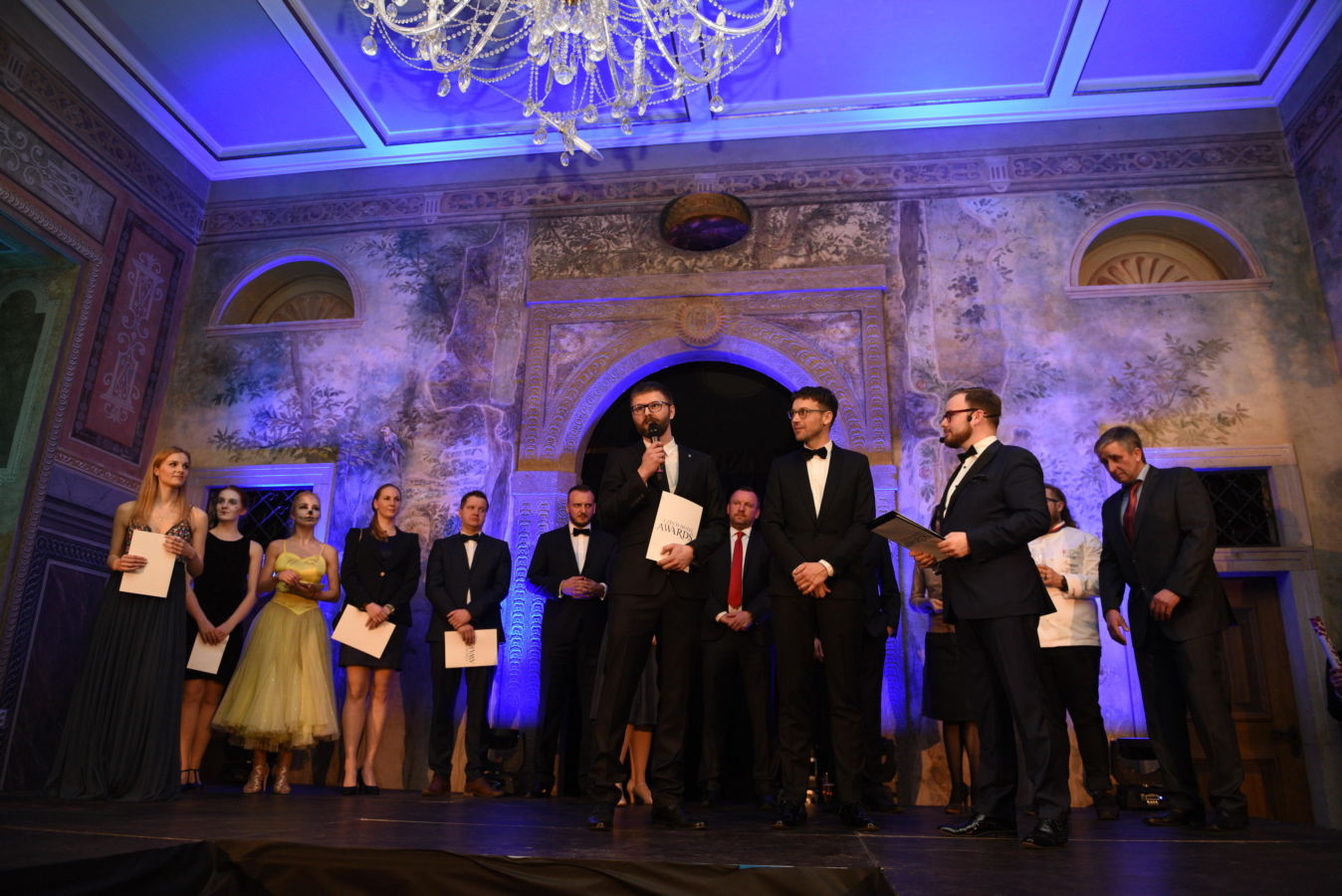 Czech Hotel Awards – Hotel roku 2018