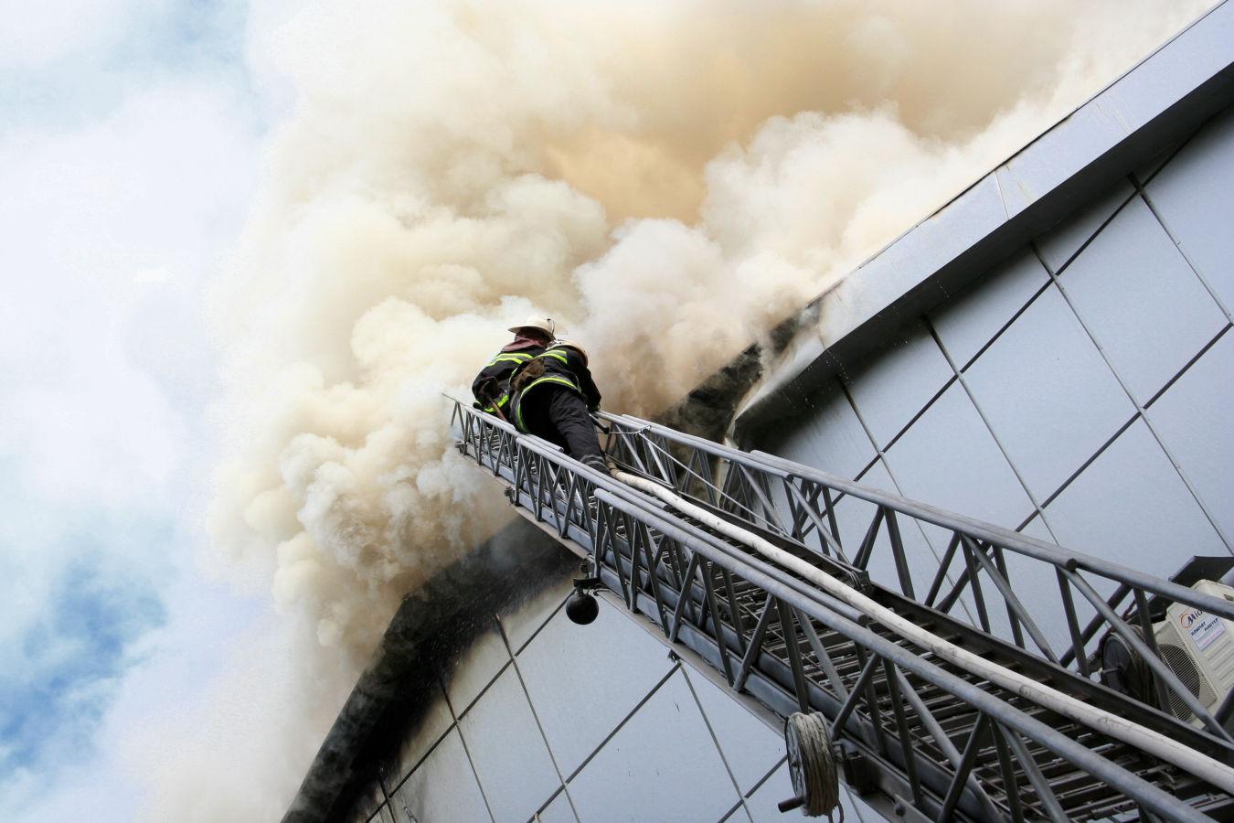 Jak mít pod kontrolou riziko požárů?