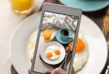 Jak zachutnat hostům nejen na talíři