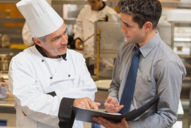 Gastro Kaizen : Kontrolní seznamy šetří starosti manažerům