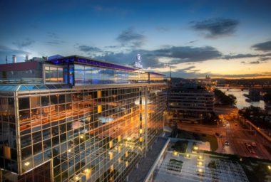 Hilton Prague je nejlepším hotelem pro meetingy a eventy v Evropě