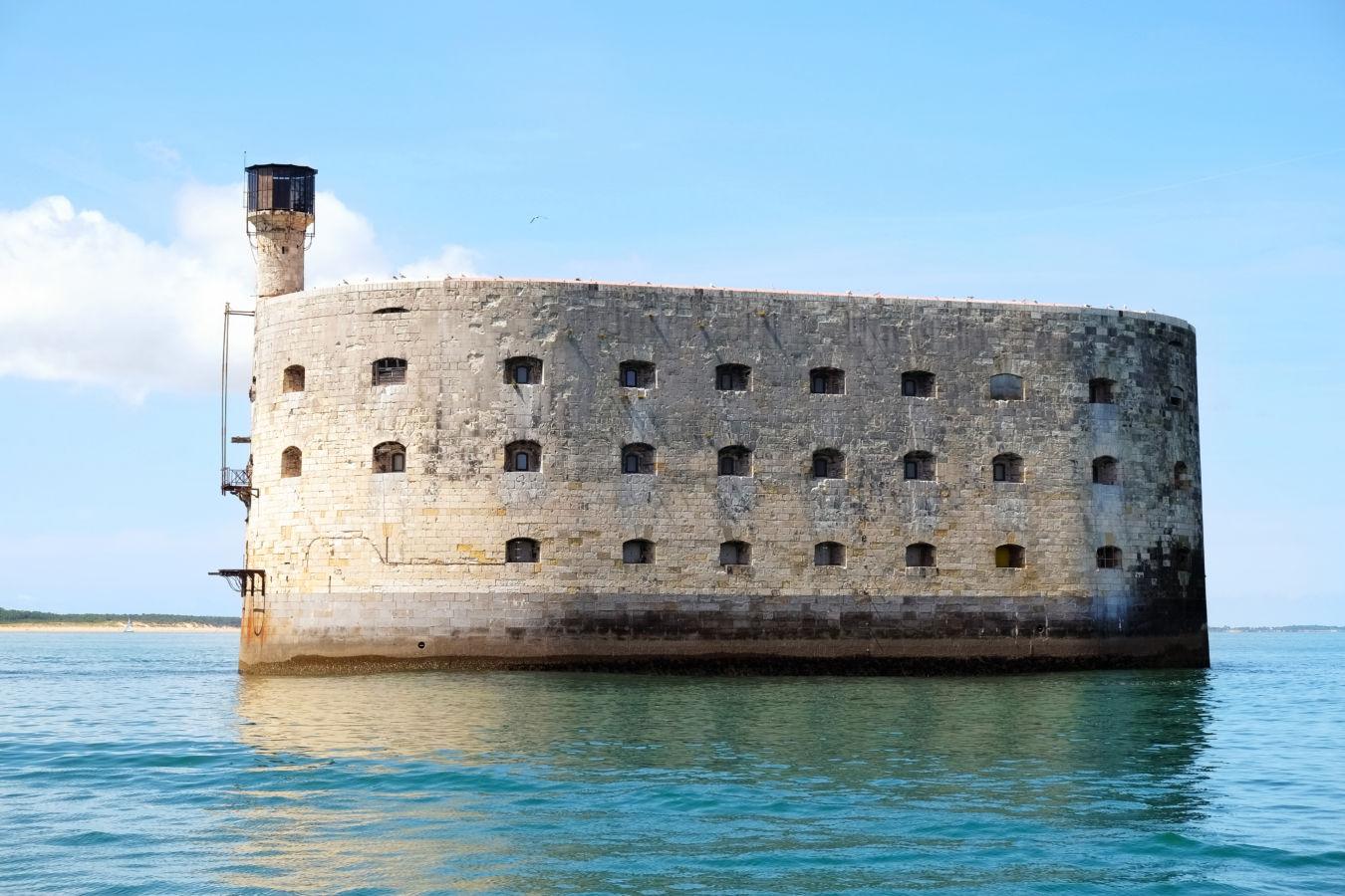 Co jedí v pevnosti Boyard aneb speciality Charente a Charente-Maritime
