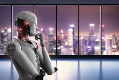 Roboti v hotelech konverzují s hosty