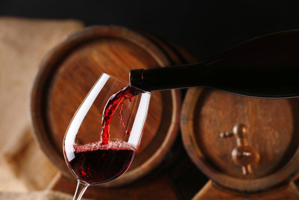 den vína