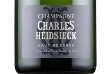 Champagne Charles Heidsieck získala zlato v CSWWC 2018