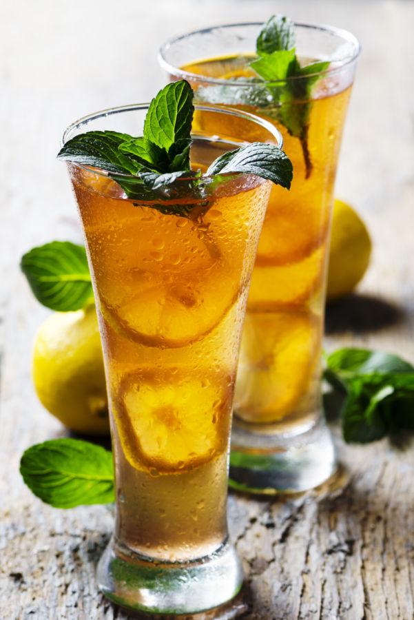 Váš (ledový) šálek čaje