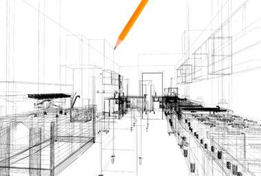 Projektování kuchyně je věda!
