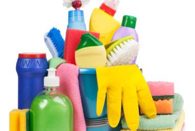 Léto, stánky a hygiena…