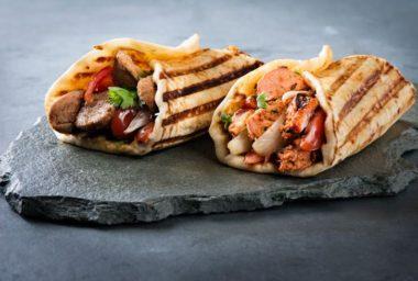 Recepty na sendviče spříchutí Asie podle Zdeňka Křížka, Executive Culinary Chefa, Orea Hotels&Resorts