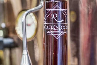 Jedinečná novinka pro milovníky šumivého vína i kávy