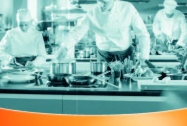 Praktická příručka pro gastronomii