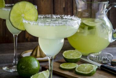 Příběhy koktejlového věku VI. díl: Margarita