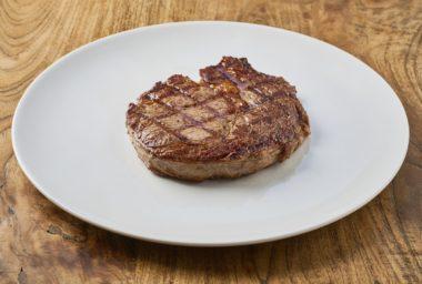 Jak servírovat steak?