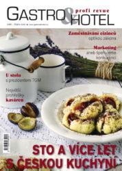 Gastro&Hotel profi revue 5/2018