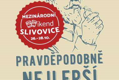 Slivovice dostane vlastní svátek,  Čechům přinese slevy i slivocaching