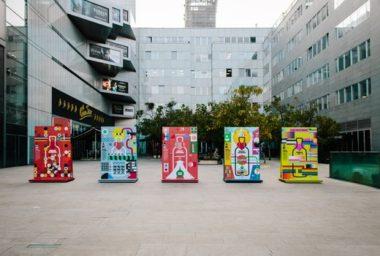 Absolut startuje mimořádnou Tolerantní kampaň! Praha, Brno a Plzeň otevřou dveře toleranci