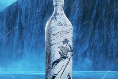Zima se blíží a s ní i příchod White Walkers z kultovního seriálu Hra o trůny