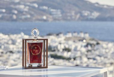 METAXA k příležitosti 130. výročí představila nejvzácnější řecký destilát