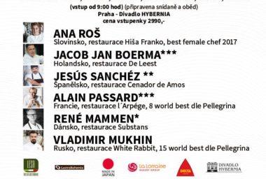 Culinary symposium 2018
