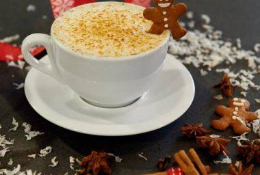 Originální drink mísící kávu a čaj ochutnáte v nové karlínské kavárně Liffle Cottee