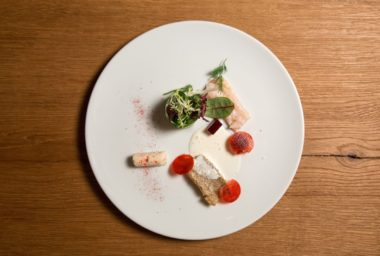 Profesionální kuchaři si to rozdali v rámci Chef Club Culinary Challenge. Výherce poletí na finále Bocuse d'Or