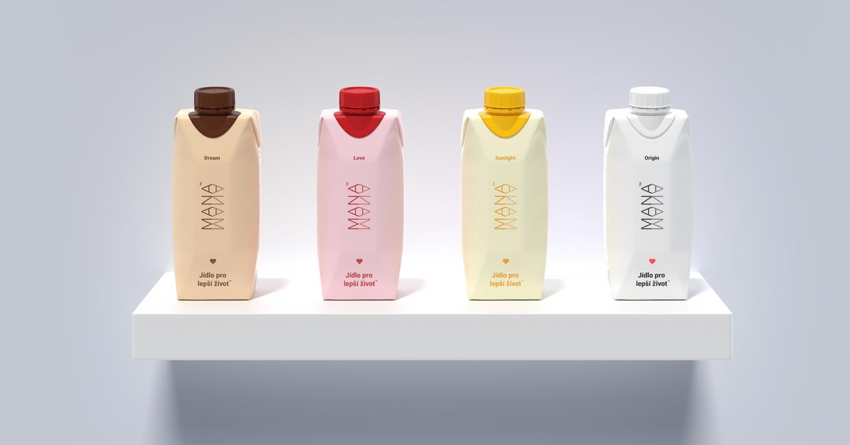 Český potravinářský startup Heaven Labs přichází na trh s prvními ochucenými verzemi Mana drinků