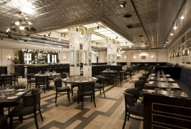 Hilton Prague Old Town dokončil multimiliónovou renovaci hotelu