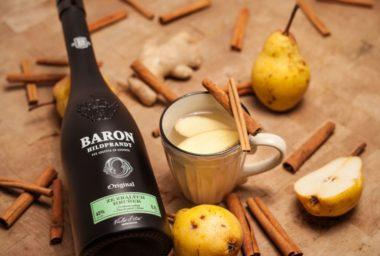 Zahřejte se v zimě horkými drinky