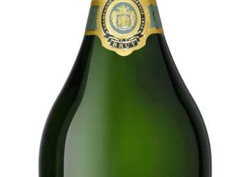 Oceněné champagne Deutz Brut Classic