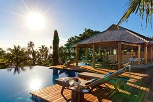 Nově otevřený ekologický hotelový resort na Zanzibaru je od českých architektů ze studia Jestico + Whiles