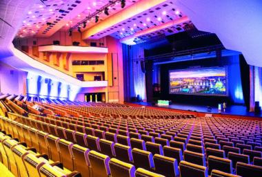 Změny v představenstvu a dozorčí radě Kongresového centra Praha