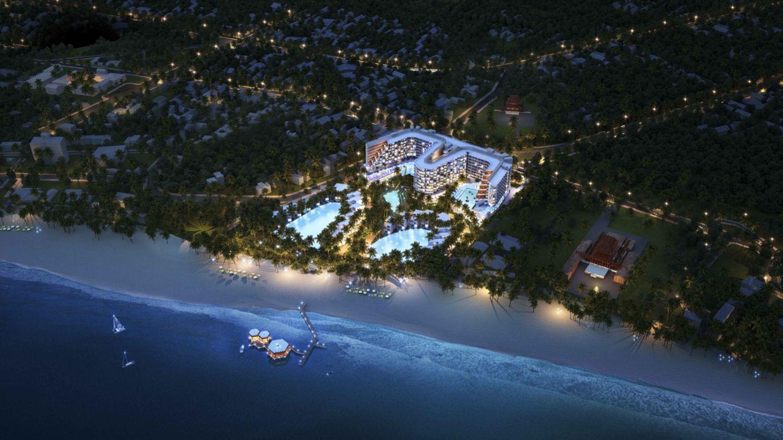 Vienna House nově i v Asii. První hotelový projekt bude ve Vietnamu.