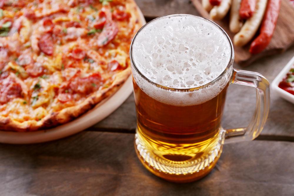 Nové značení piva – plné, silné, nízkoalkoholické