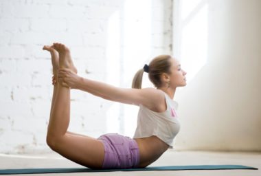 Bikram jóga je mazééééc!