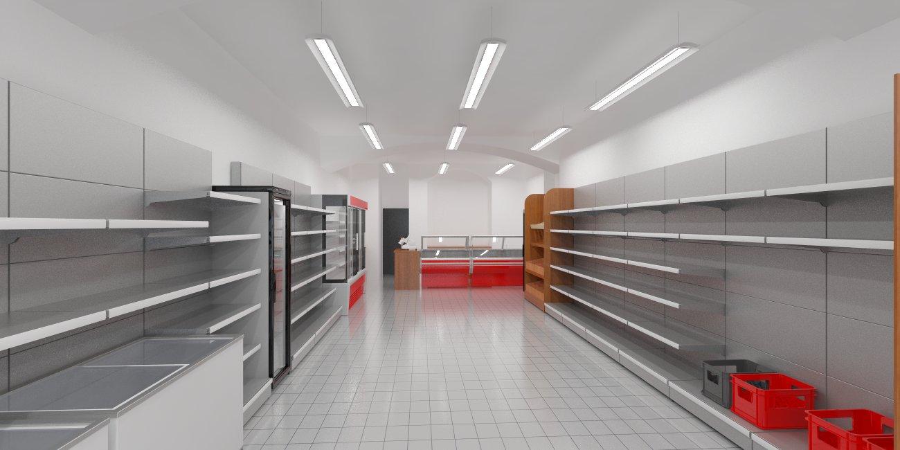 Dvojnásobné tržby a zajímavější vzhled. Družstvo CBA zachraňuje prodejny potravin a pomáhá jim s modernizací
