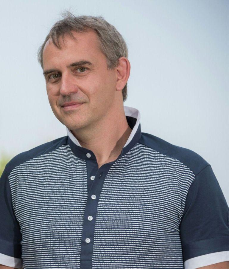 Roman Mazák předseda Družstva CBA