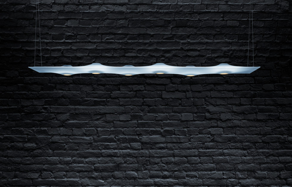 designové svítidlo Teela