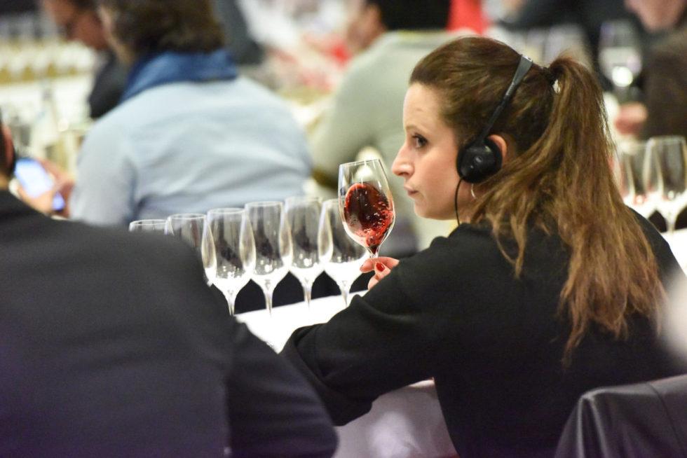 Veletrh vín a destilátu VINITALY