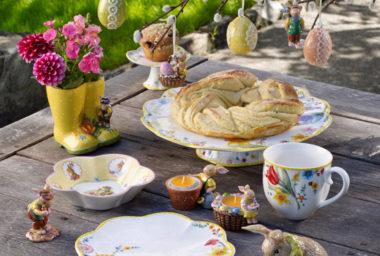 Připravte se na jaro s novou kolekcí porcelánu Spring Awakening