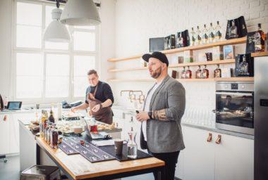 Mixtronomy – jedinečné spojení gastronomie a mixologie v podání rumu Flor de Caña