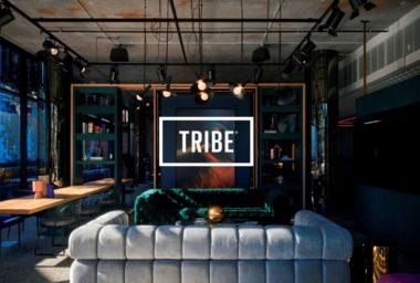 Hotelová skupina Accor představuje novou lifestylovou značku hotelů TRIBE