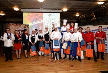 Ostravský Gong opět plný vůní a gastronomických zážitků