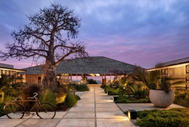 Unikát od českých architektů: Zuri Zanzibar se jako první hotel na světě pyšní zlatou certifikací EarthCheck za trvale udržitelný design