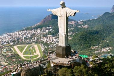 """""""Bom dia"""" Brazílie!"""