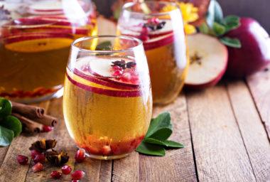 Jabčák neboli cider