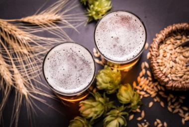 Pivo bez chmele?