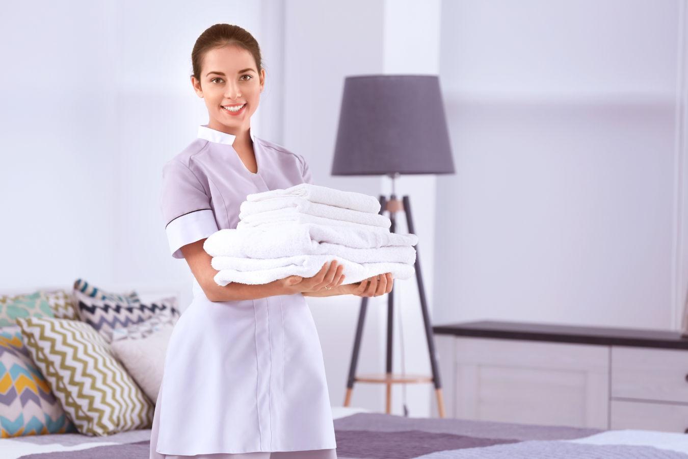 Trendy současného housekeepingu